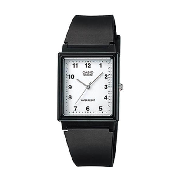 [MQ27 Series] Casio Ladies Standard Analog Black Resin Band Watch MQ27-7B MQ-27-7B (jam tangan wanita / casio watch / casio watch women) Malaysia
