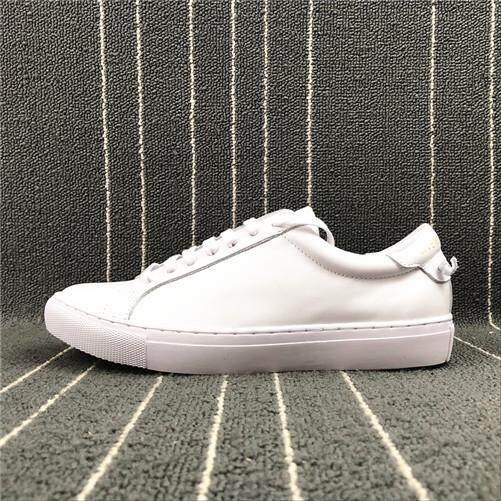 Givenchy Official Skateboard Shoes Givenchy White Global Sales (EU 40~45) 8b9c630cf8