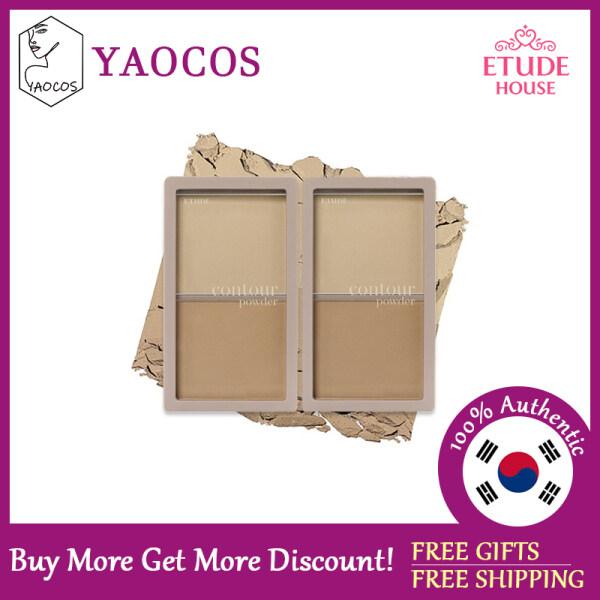 Buy [ETUDE HOUSE] Contour Powder / 3 Options Singapore