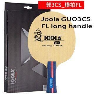 Joola Guo Lưỡi Vợt Bóng Bàn Carbon 3cs Bảng Tennis Vợt Vợt Thể Thao Cabon Vợt Ping Pong Mái Chèo thumbnail