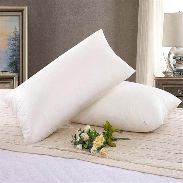 30x50cm Rectangle White Cushion Insert Soft PP Cotton for Car Sofa Chair Throw Pillow Core Inner Seat Cushion Filling
