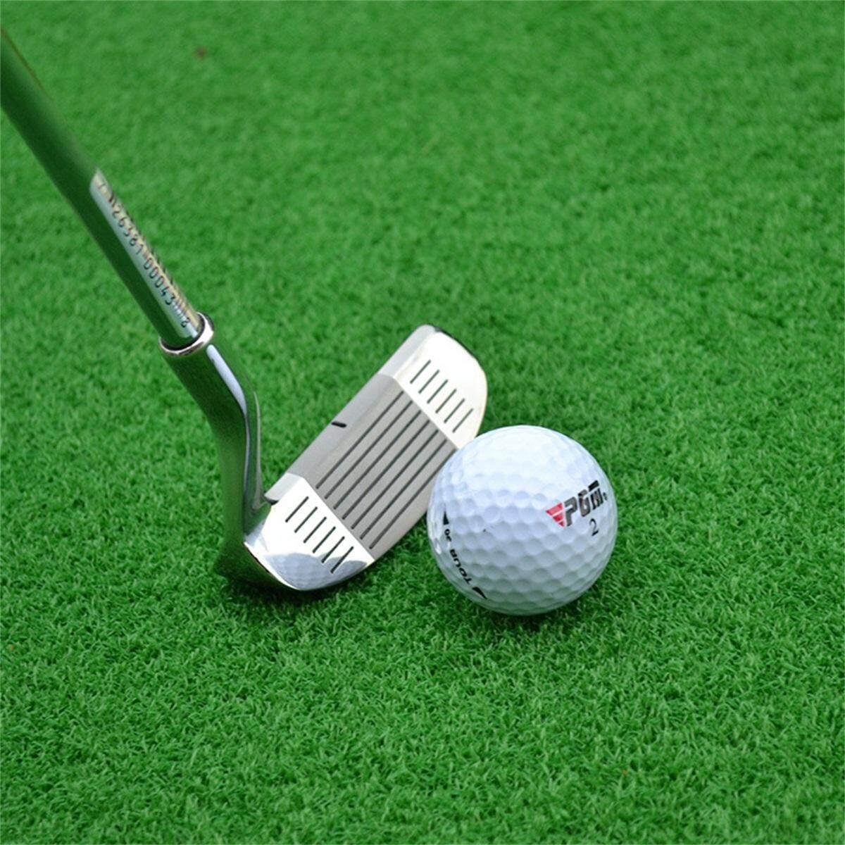 Pgm Golf Double-Side Chipper Kepala Baja Antikarat Chipping Klub Sport By Fuloophi.