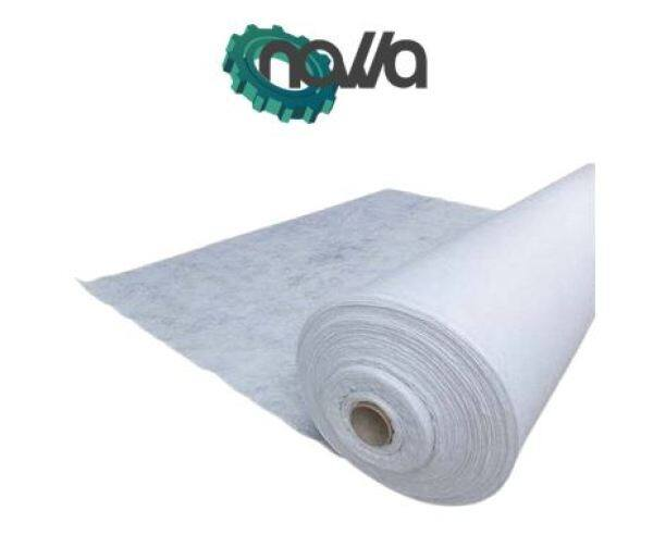 *READY STOCK* Geotextile Non Woven White/For Layering Plant/ 2M x 10M