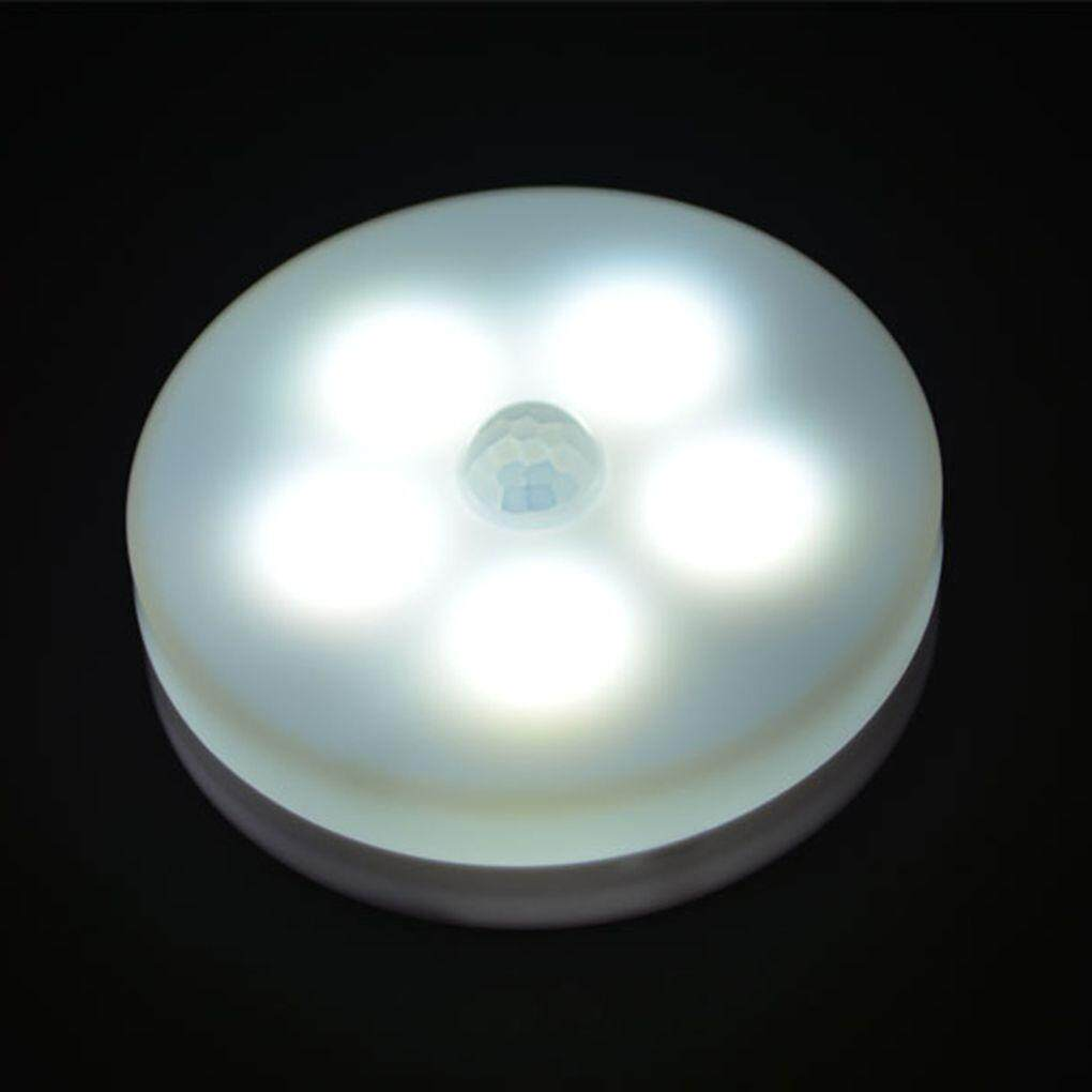 ĐÈN LED thông minh thông Thời Trang Hồng Ngoại Cơ Thể Con Người Động Lực Cảm Biến Ánh Sáng cho Lối Đi Hành Lang Nightlight
