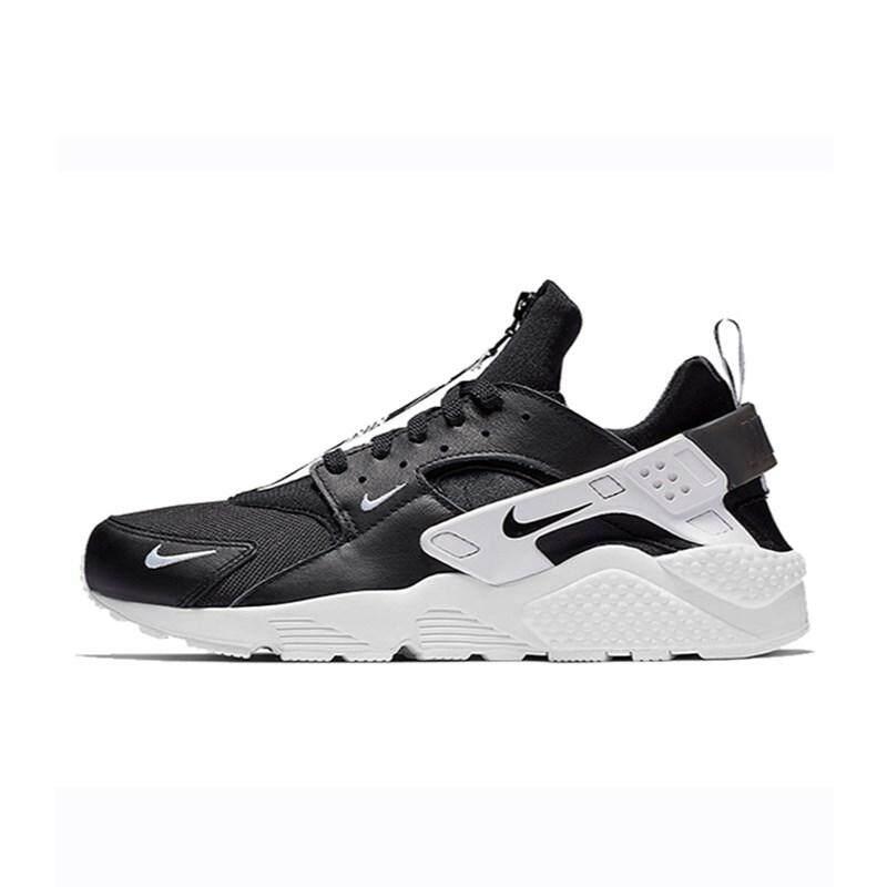 online retailer 4cc81 b5ad6 Nike men's shoes Huarache Run PRM ZIP Wallace street trend sports and  leisure men's running shoes