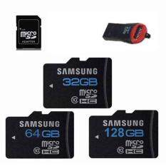 32GB 64GB 128GB Memory Micro SD Card SDHC Class 10 32G 64G 128G + Reader