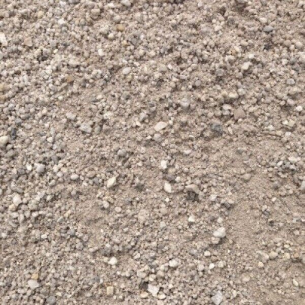 Washed Sand / Pasir Kasar 15KG (BAG)
