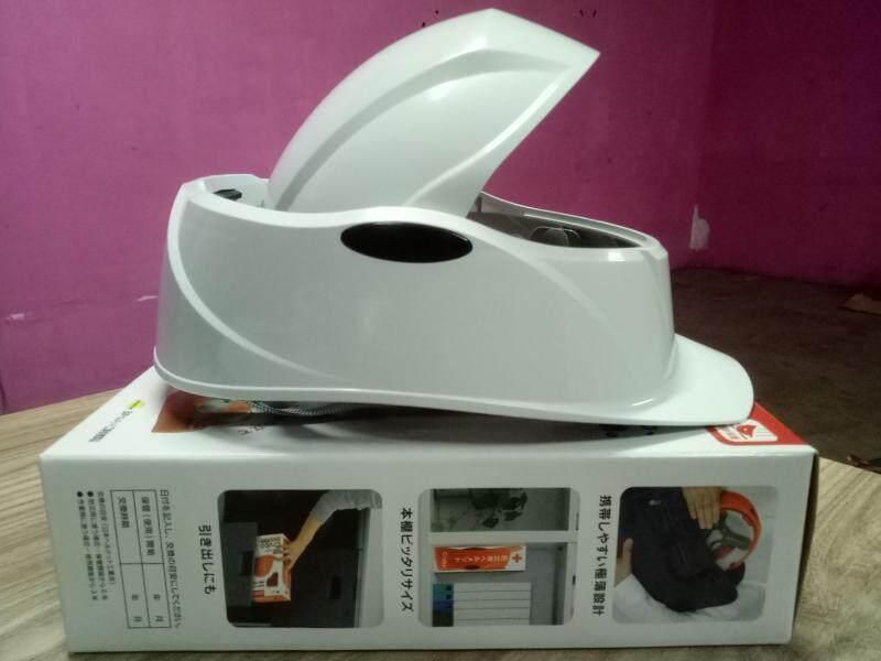 Tanizawa Safety Helmet - Foldable Crubo