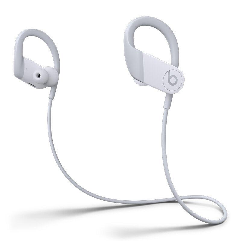 [สอบถามข้อมูลและมารยาท] Beats Powerbeats ไร้สายประสิทธิภาพสูงชุดหูฟังบลูทูธสไตล์สปอร์ต Magic Sound B High-Performance หูฟังกีฬาไร้สาย