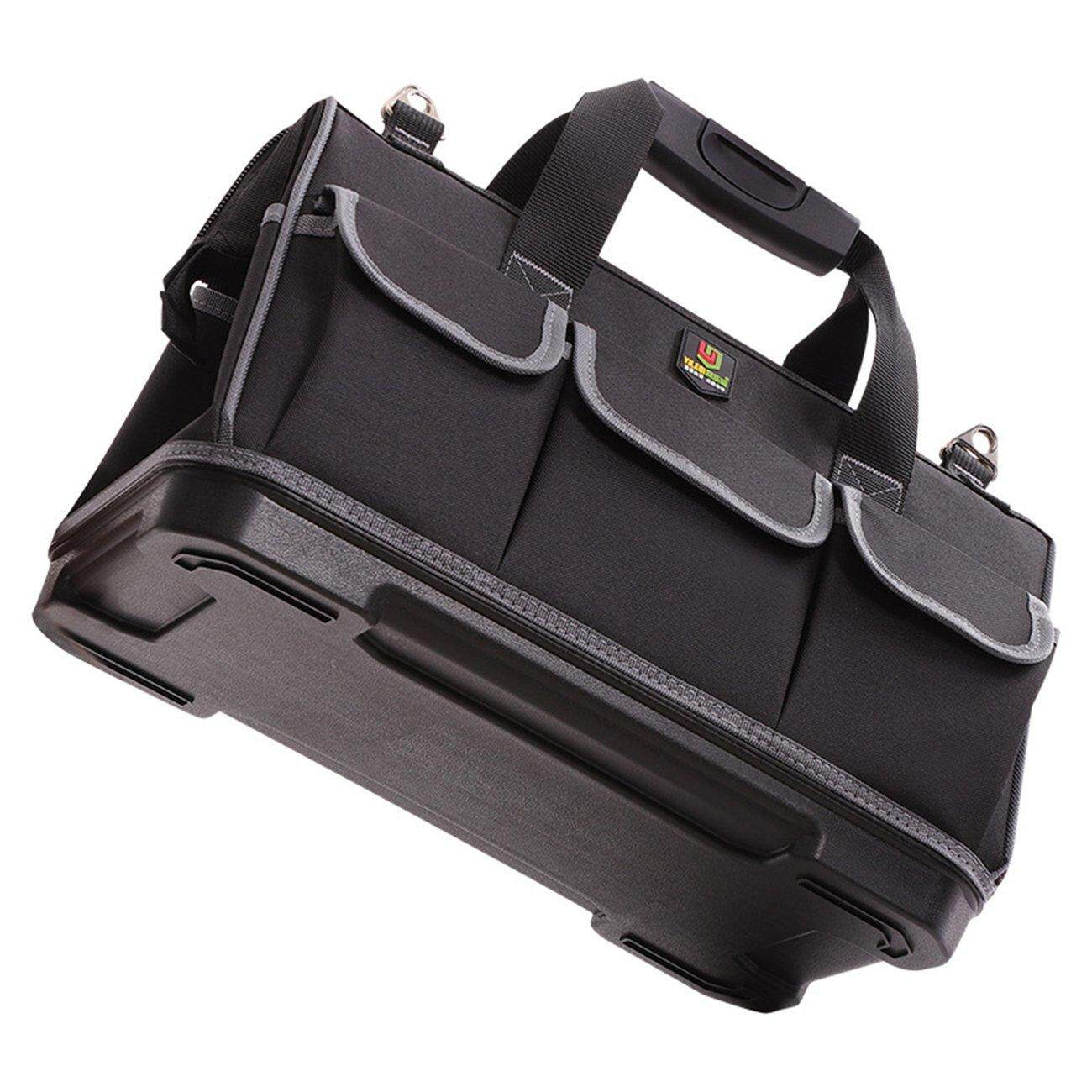 Most Popular D9 Hardware Repair Tool Bag Electrician Durable Mechanics Oxford Cloth Bag