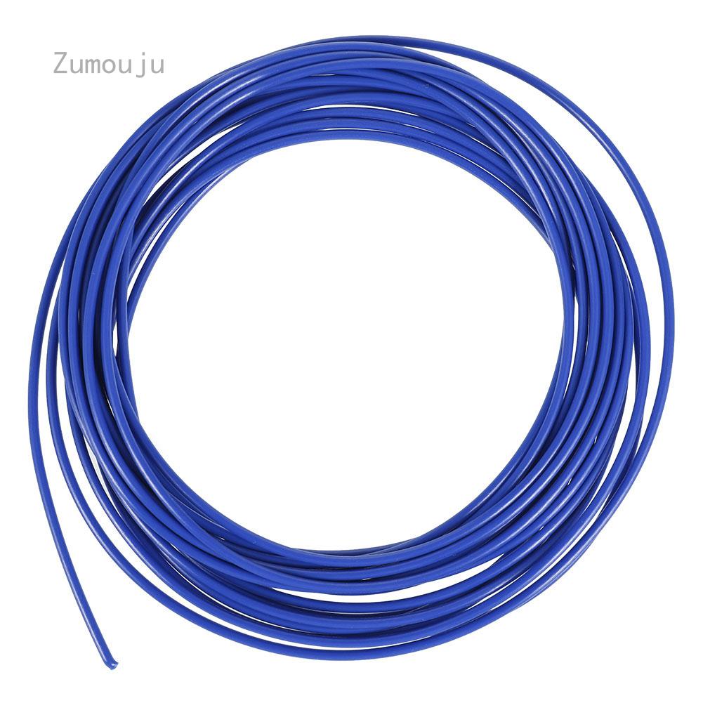 Mới 5 Mét/túi 3D Bút Filament PLA 1.75Mm Cho Máy In 3d Bút 10 Màu Filament