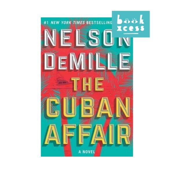 The Cuban Affair (HB)