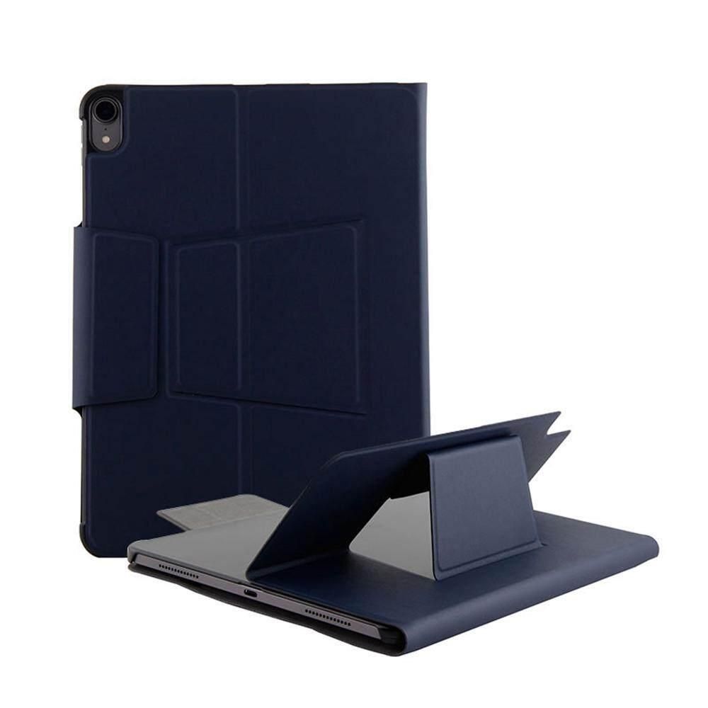 Wincoo Ipad 11 Inci Terintegrasi Ultra Tipis Belakang Dukungan Sarung Keyboard (Keyboard Bluetooth Magnetik Kabel Pengisi Daya, Manual, Kotak)