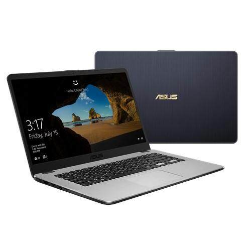 Asus Vivobook X505Z-ABR488T (Gold)/ ABR497T (Dark Grey) 15.6 HD LED Laptop (AMD Ryzen 3 2200U/ W10/ 4GB/ 1 TB HDD/ AMD Raeon Vega 3 Graphics/ 1 Year Global Warranty) Malaysia