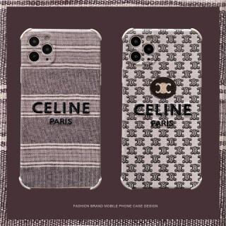 VETICASE Vải Xu Hướng Paris Cổ Điển Thời Trang Ốp Điện Thoại Mềm Chống Sốc Hình Vuông Họa Tiết Ốp Lưng Mềm Cho Iphone 12 Mini 12 11 Pro Max Dành Cho Iphone 7 8 Plus XS Max XR X SE 2020 Điện Thoại Bìa Trường Hợp thumbnail