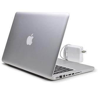 Mac Book Pro Mid 2009  15.4inch| Core2Duo | 4GB | 128GB SSD + 500GB HDD | Wifi | Bluetooth | Graphics Card Big Screen Malaysia