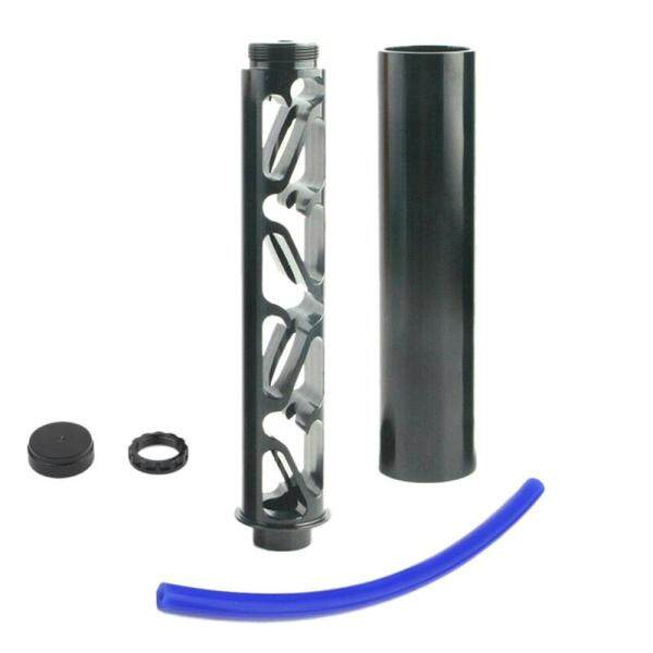 1/2-28 Fuel Fuel Filter for NAPA 4003 WIX 24003 Aluminum Single Core