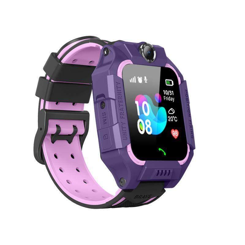 Nơi bán Trẻ em Đồng Hồ Thông Minh Trẻ Em Các Smartwatch Đeo Tay Đồng Hồ Thông Minh Smartwatch Bé Gái Bé Trai Quà Tặng Sinh Nhật