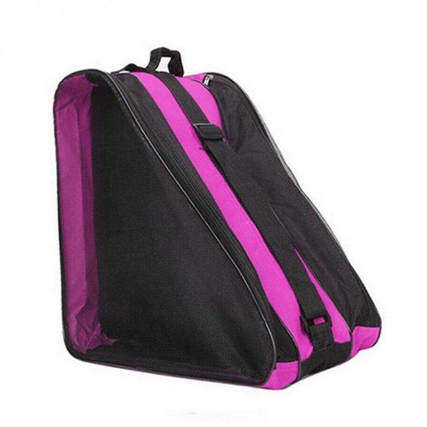 Good Portable Size Large Ice Skate Roller Blading Carry Bag Storage Bag With Shoulder Strap For Kids Adults By Good Good Shop.