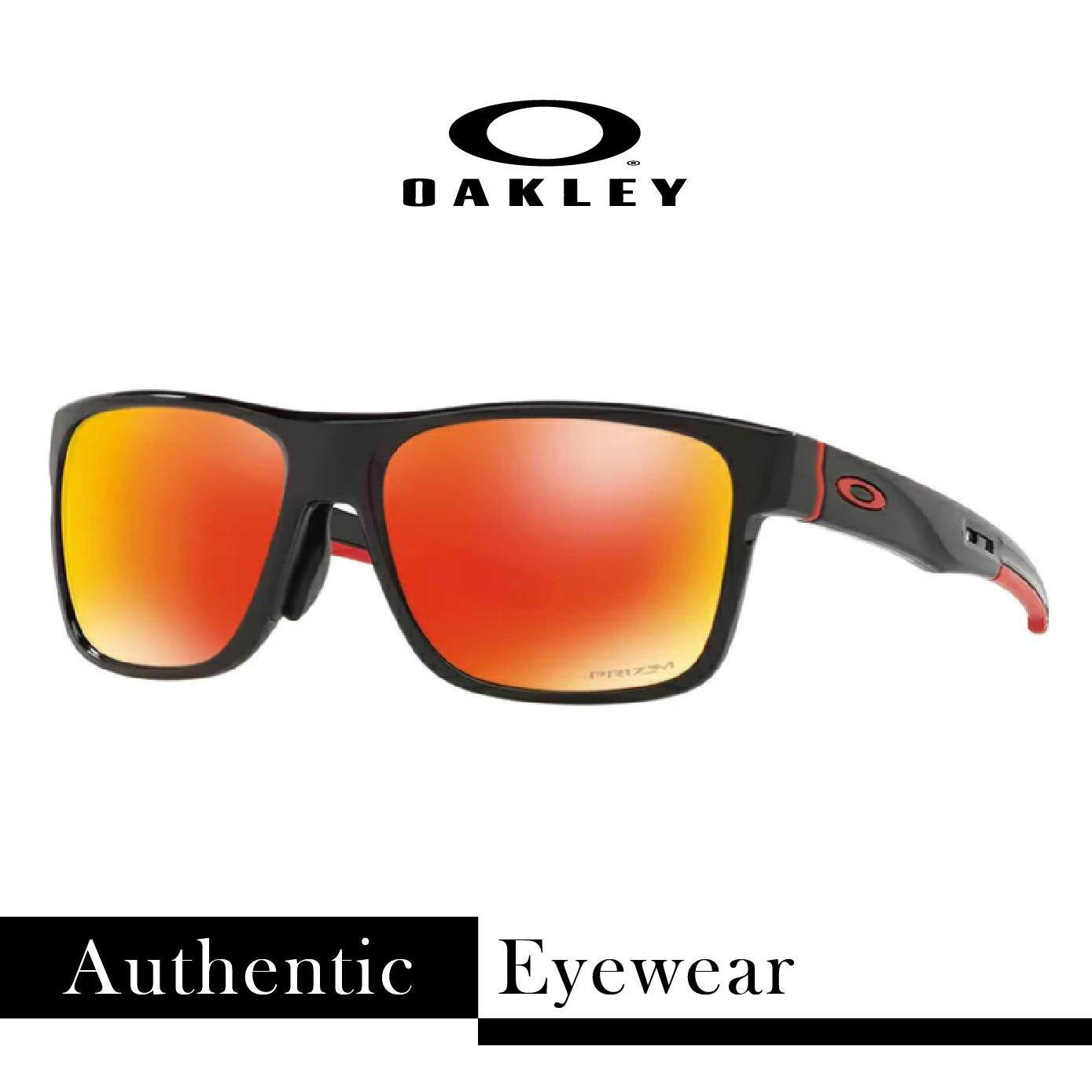 a2bc1dfdeb4 ... germany oakley cross range authentic sunglasses 9371 0857 prizm ruby  7eb0f fd1e3