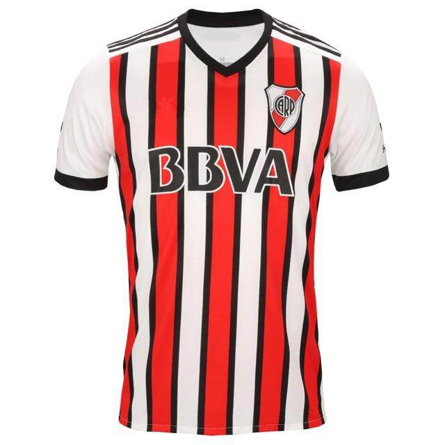 Top Quality River Plate Home and Away and 3rd Football Jersey Soccer Jersi  training Shirt Thai 8c896dd98