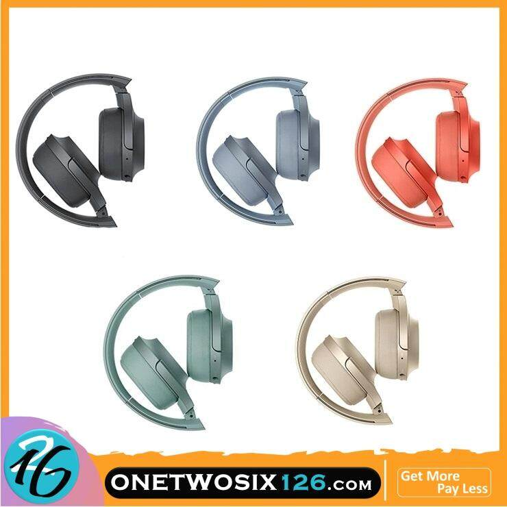 Wireless Stereo Headset H ear on2 WH-H800
