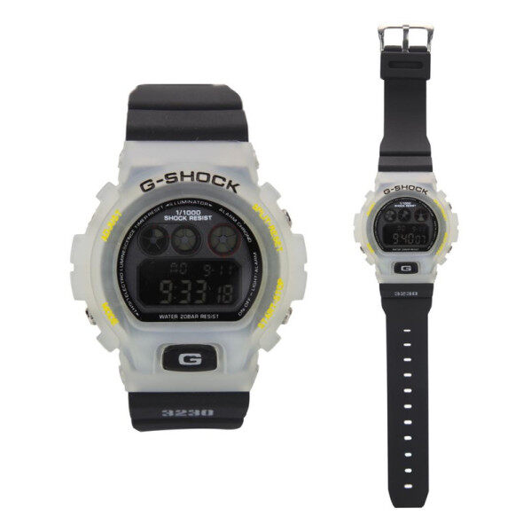 HOT NEW ARRIVAL_G_Shock 6900 Digital Display for Unisex Fashion Casual Sport Watch Custom Design Ready Stock Affordable Price With Free Gift Box Malaysia