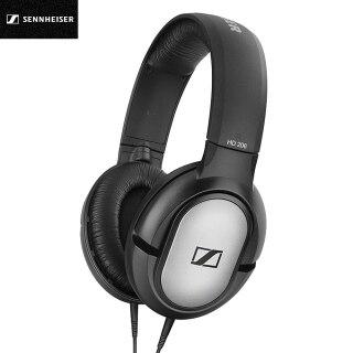 NEWSennheiser HD206 Over Ear Tai nghe chơi game Tai nghe có dây Tai nghe máy tính 3,5 mm Tai nghe HD Micrô thumbnail