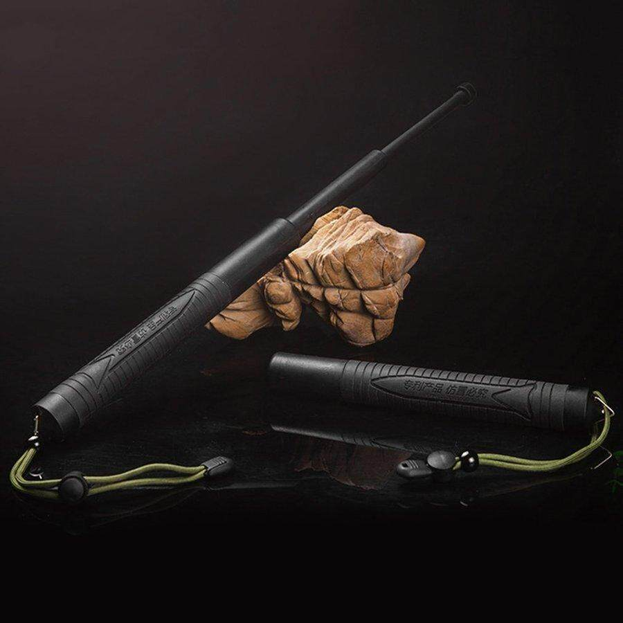 Crazy Sales Self Defense Stick Whip Retractable Stick Telescopic Stick Escape Tool