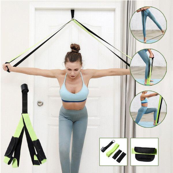 Bảng giá Co Giãn Yoga Cao Su Tập Pilates Căng Tập Thể Dục Kháng Lực Đai Tập Thể Dục Vành Đai