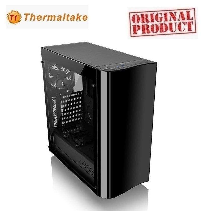 THERMALTAKE Casing VIEW 22 TG (CA-1J3-00M1WN-00) BLACK Malaysia