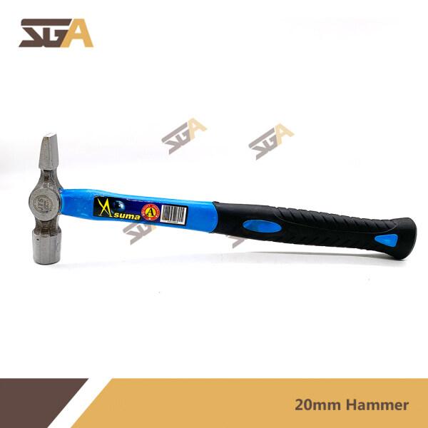 ASUMA 14mm | 16mm | 18mm | 20mm Fibre Wiring Hammer TUKUL