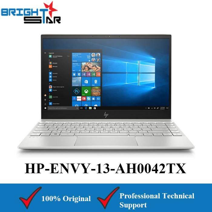 HP ENVY 13-AH0042TX Silver (13.3inch/Intel i7/8GB/512GB SSD/MX150 2GB) Malaysia