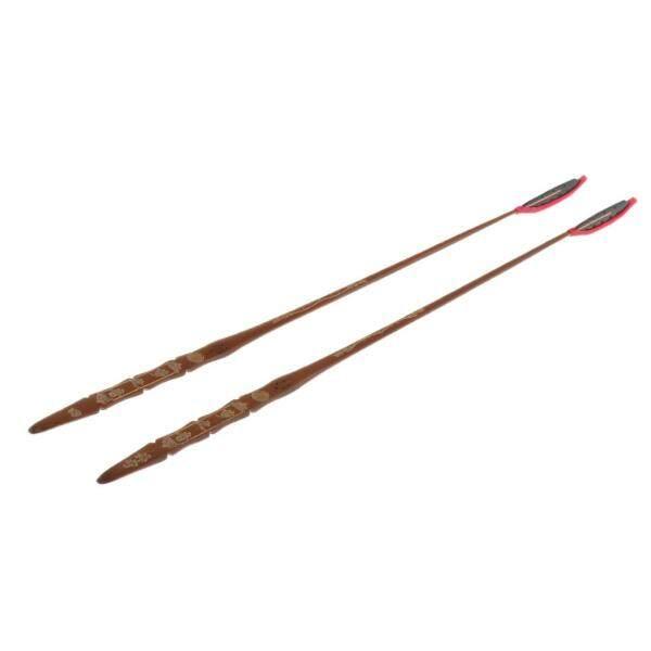 Búa đập gỗ mun baoblaze, 1 cặp búa đập gỗ mun Trung Quốc, chạm khắc bằng tay