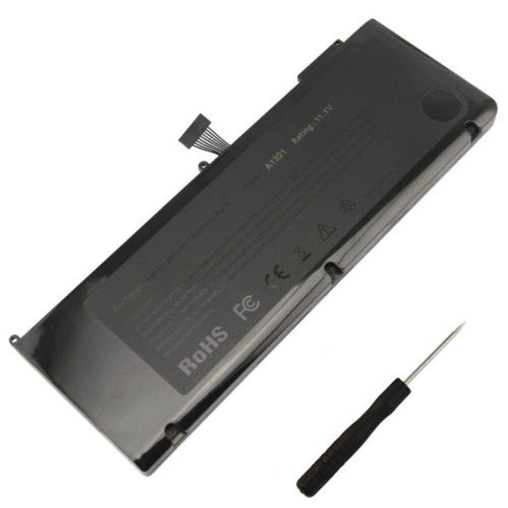 UINN Laptop Replacement Battery For Apple 15 MacBook Pro MC118 A1321 A1286