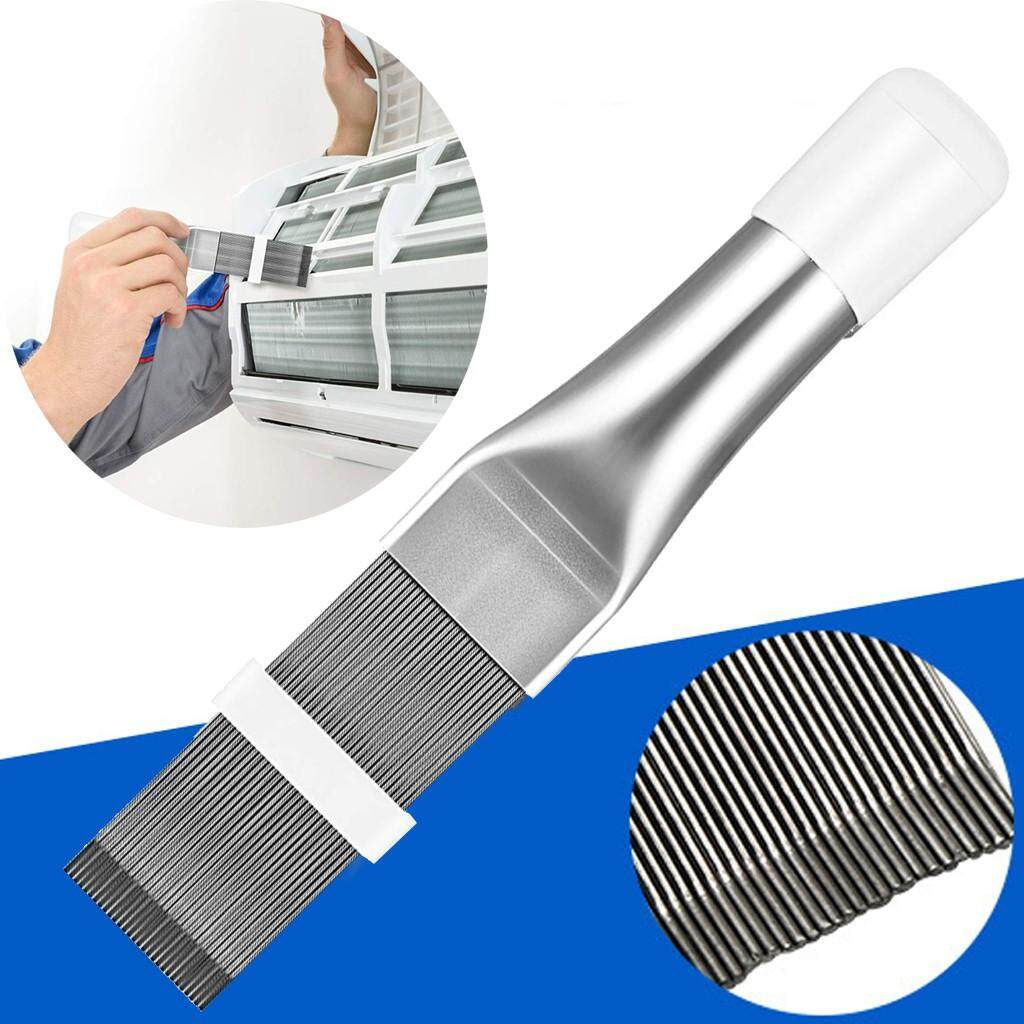 【Mall】Air Conditioner Fin Repair Tool Coil Comb A/C HVAC Condenser Radiator Universal[Free shipping]