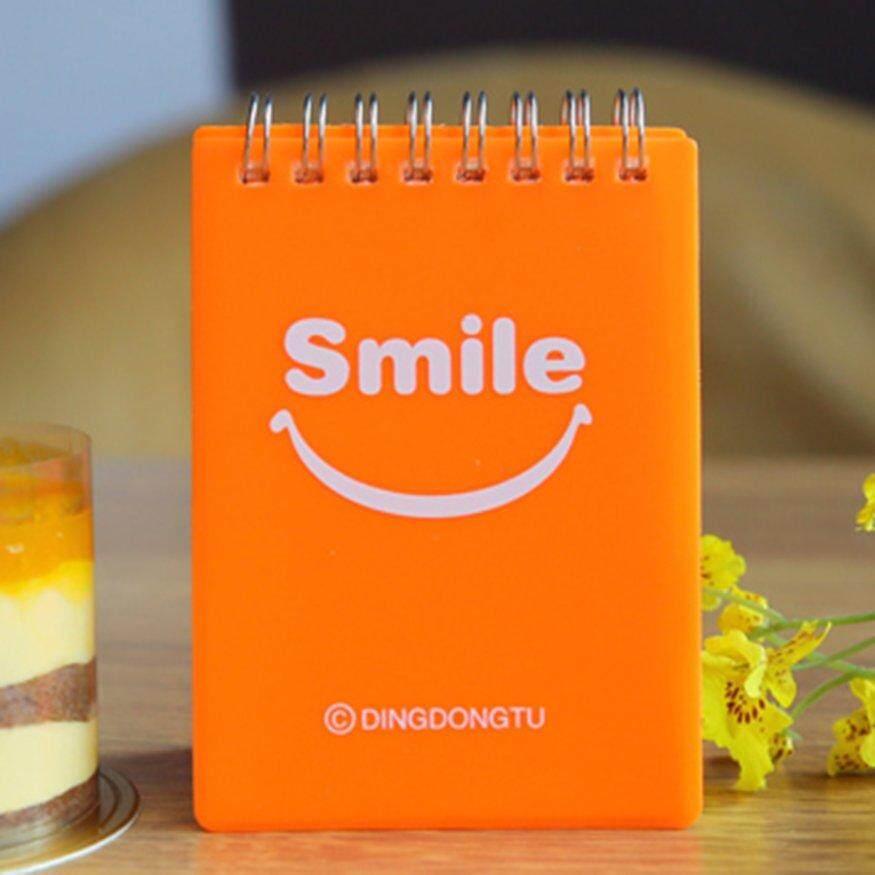 Top Deal Wajah Senyum Desain Siswa Jurnal Buku Harian Kertas Buku Catatan Buku Sketsa By Legendseller.