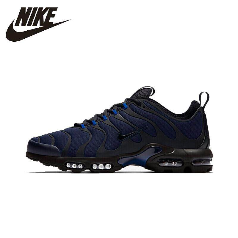 the best attitude 3bbf0 ff733 Nike Air Max Plus Tn Men s Running Shoes Classic Air Cushion Leisure Time  Sports Shoes 898015