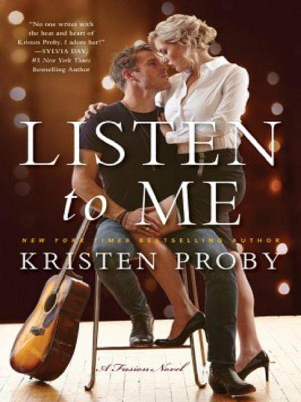 Listen To Me (e-Book) Malaysia