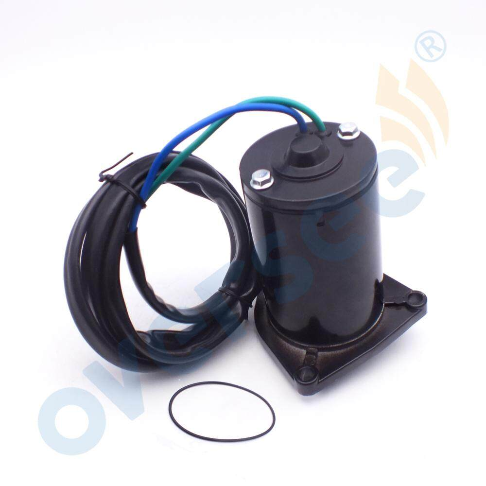 NEW POWER TILT TRIM MOTOR YAMAHA OUTBOARD 6H1-43880-02 6H1-43880-02-00 430-22028
