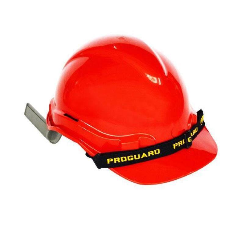 PROGUARD SIRIM RED SAFETY HELMET ( HG1-PHSL )