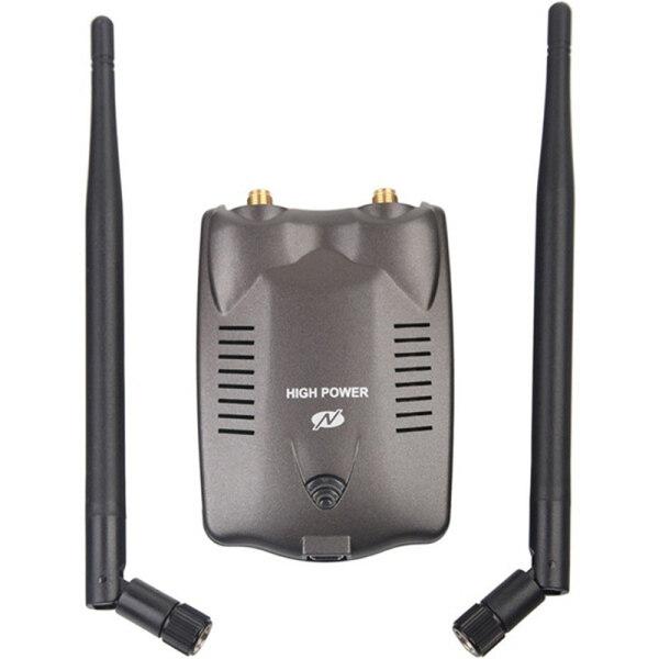 Giá Johor Mật Khẩu Bẻ Khóa Internet Long Range Dual Wifi Antenna Bộ Giải Mã Bộ Điều Hợp Wifi USB