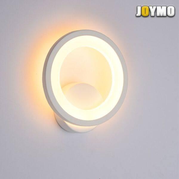 【JOYMO Giảm Giá】đèn LED Treo Tường Hình Lá 18W 36 Đèn Bướm Đèn Tường Cạnh Giường Hành Lang Phòng Khách Đèn Ngủ Trang Trí Nhà