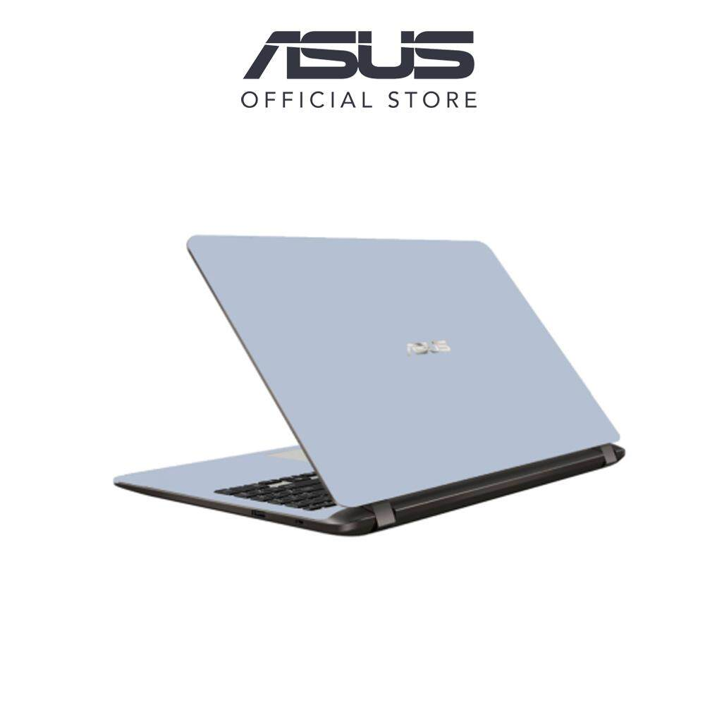 ASUS Vivobook A507M-ABR061T / A507M-ABR063T/ A507M-ABR360T  15.6 Laptop (Celeron N4000, 4GB, 500GB, Intel, W10) Malaysia