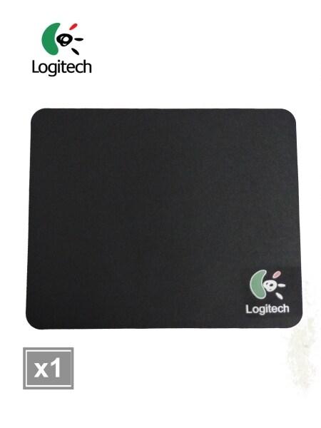 Logitech Mousepads 27cm x 23cm THICK (RM2.8 PER X1 , RM2.5 PER X5 , RM2 PER X10) Malaysia