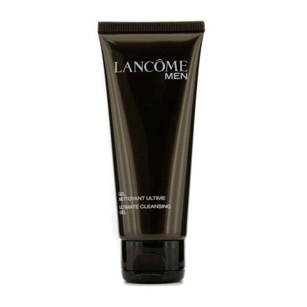 Buy LANCOME - Men Ultimate Cleansing Gel 100ml/3.3oz Singapore