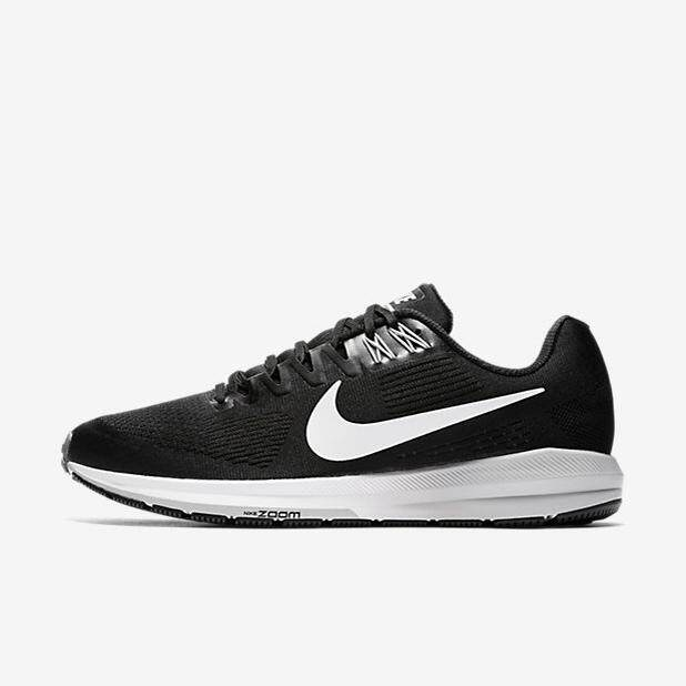 the best attitude fc403 5bcb1 Nike AIR ZOOM STRUCTURE 21 men s Running Shoes Sneakers Breathable  Comfortable Sports