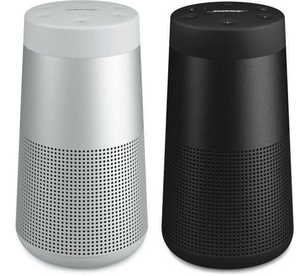 Bose SoundLink Revolve II Bluetooth Speaker Singapore