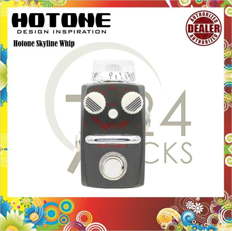 Hotone Skyline Metal Distortion Pedal / Effect Pedal Malaysia