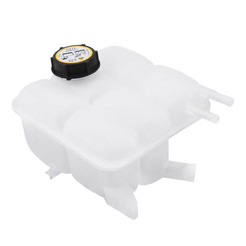 ถังน้ำหล่อเย็นถังน้ำรถยนต์เฉพาะพลาสติกล้นสำหรับ Mazda 3 By Autofan.